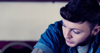Win tickets to James Arthur's The Story So Far tour