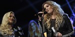 Ella Henderson rockets to Official Albums Chart top spot with Chapter One