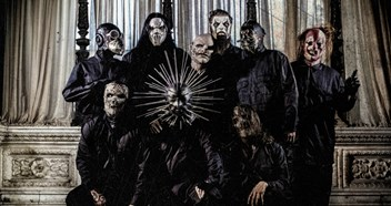 Ben Howard and Slipknot battle for Number 1 album