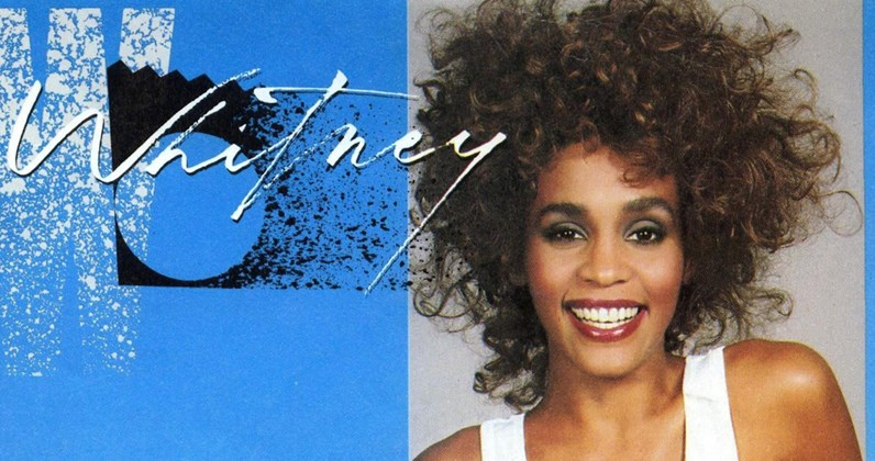 Image result for i wanna dance with somebody album cover