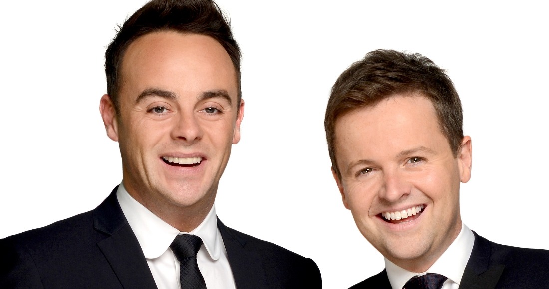 Ant & Dec returning to host BRIT Awards 2016