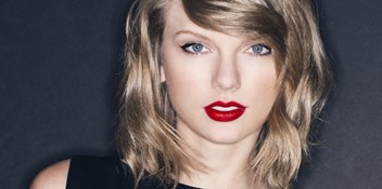 Taylor Swift scores fastest selling female album of the year so far