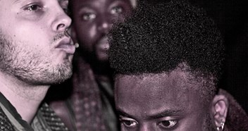 Mercury Prize 2014 winners Young Fathers see 4000% sales increase this week