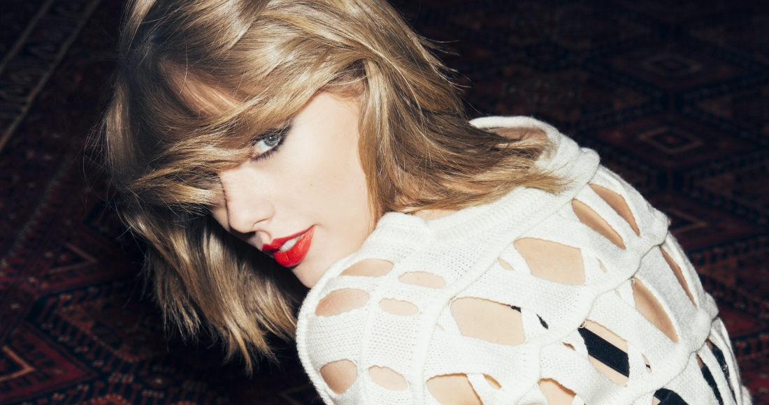 Taylor Swift sued over Shake It Off lyrics