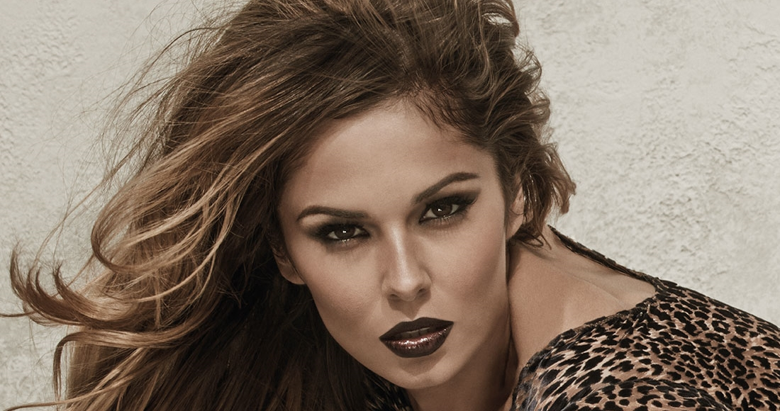 Cheryl scores record-breaking fifth Number 1 single with I Don't Care