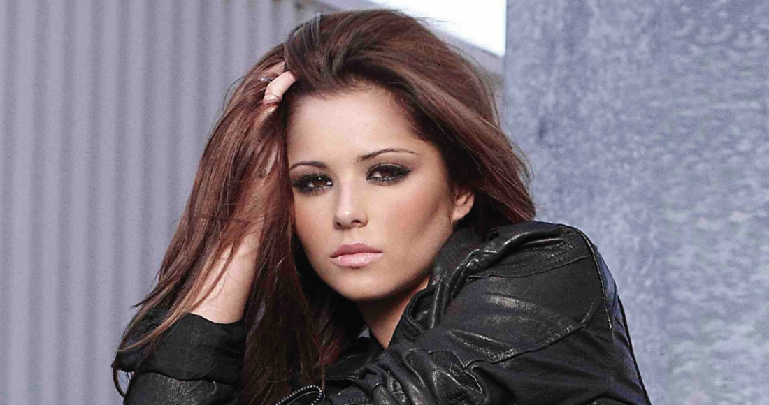 Flashback to 2009: Cheryl's first solo Number 1