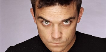 This week in 1997: Robbie Williams misses out on his first solo Number 1