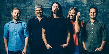 Foo Fighters announce UK tour dates