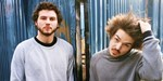 Watch Milky Chance perform Down By The River live