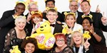 Gareth Malone's All Star Choir storm to Number 1