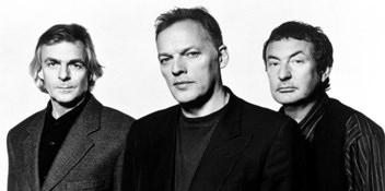 Pink Floyd score first Number 1 album in nearly 20 years!