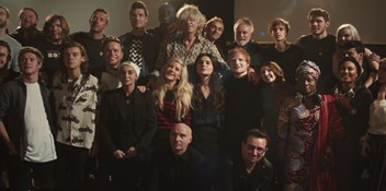 Band Aid 30 set for record-breaking Number 1