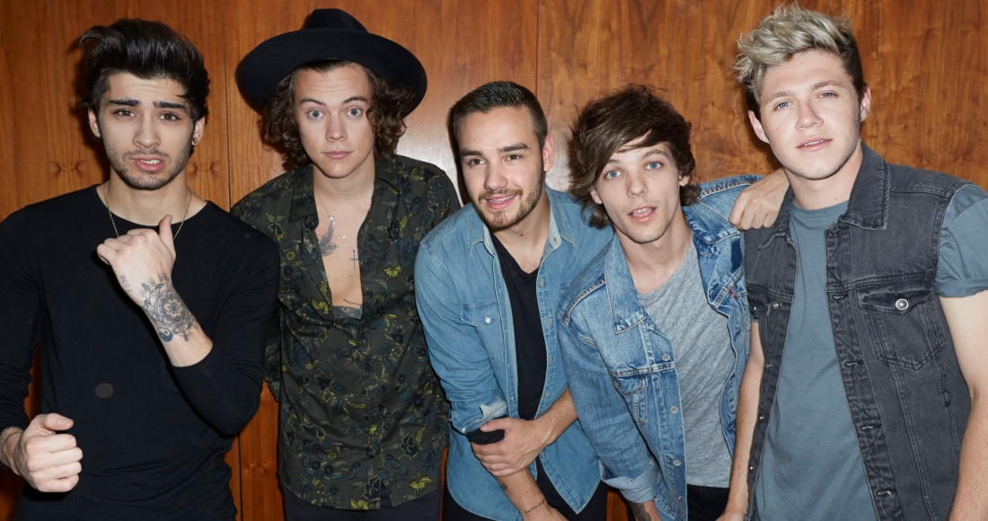 Who are the one direction guys dating 2019