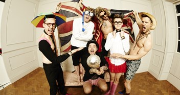 McBusted premiere Get Over It video – watch