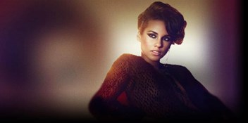 Official Charts Pop Gem #83: Alicia Keys – Try Sleeping With A Broken Heart