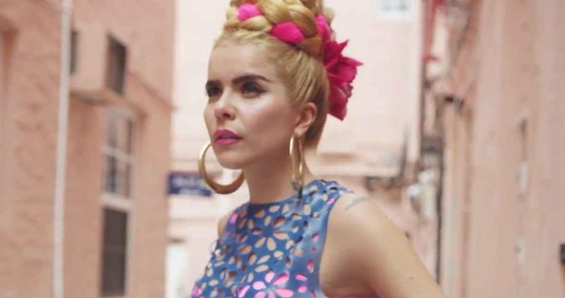 "Paloma Faith says she will be releasing new music ""very soon"""
