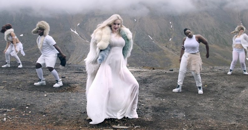 Clean Bandit - Come Over feat. Stylo G (Lyric Video