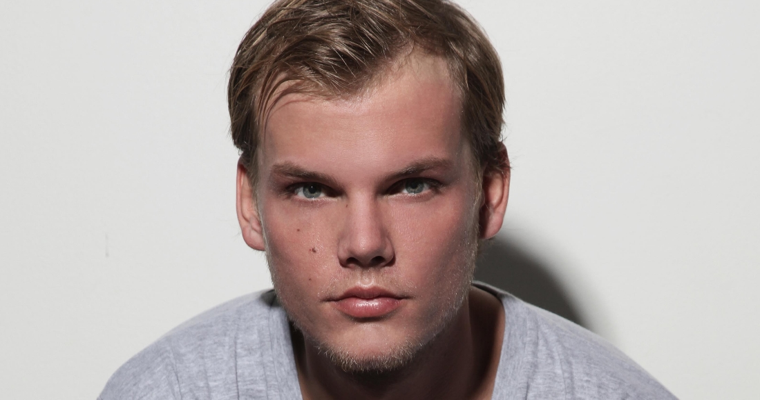 Avicii has died aged 28 - his Official UK chart history in full