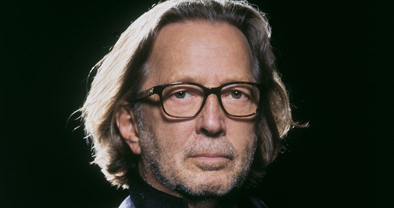 Eric Clapton hit songs and albums