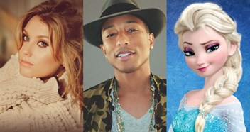 The Official Top 40 Biggest Selling Singles of 2014