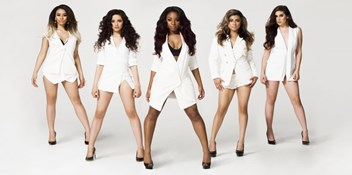 Future Official Chart Contenders - Fifth Harmony, Hozier, more