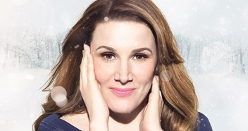 "Sam Bailey interview: ""I couldn't have wished for a better year"""