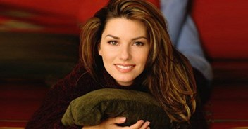 Official Charts Pop Gem #64: Shania Twain – You're Still The One