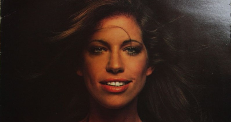 Carly Simon hit songs and albums