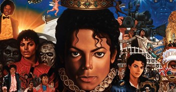 Shortlist for Official Charts Pop Gem #71: Michael Jackson