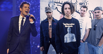 Flashback: Rage Against The Machine vs X Factor for Christmas Number 1