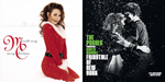 I'm streaming of a white Christmas: Mariah and The Pogues set to enter Christmas Number 1 race?