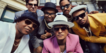 Mark Ronson's Uptown Funk matches LeAnn Rimes' US Billboard singles chart record