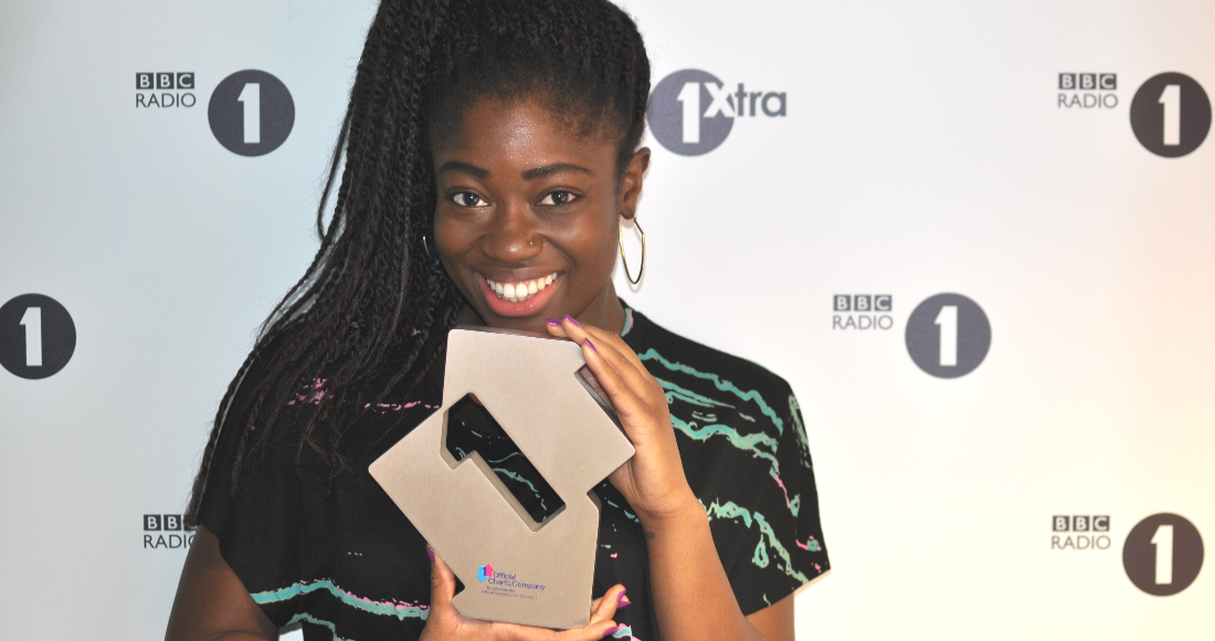 Clara Amfo joins Top of the Pops after Reggie Yates steps down