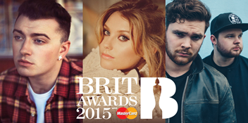 BRIT Awards 2015: The biggest selling nominees revealed