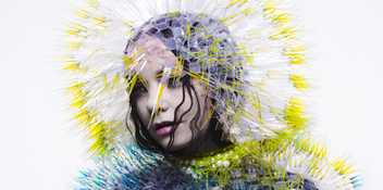 Bjork's Vulnicura storms UK Top 20