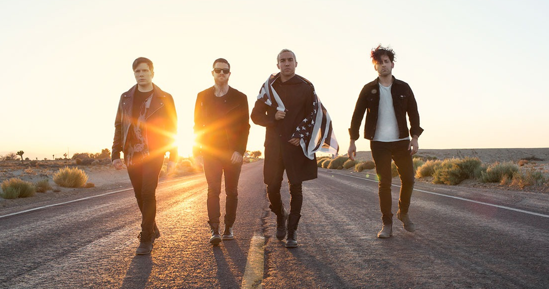 48 free modern fall out boy wallpapers hbc333 gallery