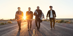 Fall Out Boy go head to head with Mark Ronson in incredibly close albums race