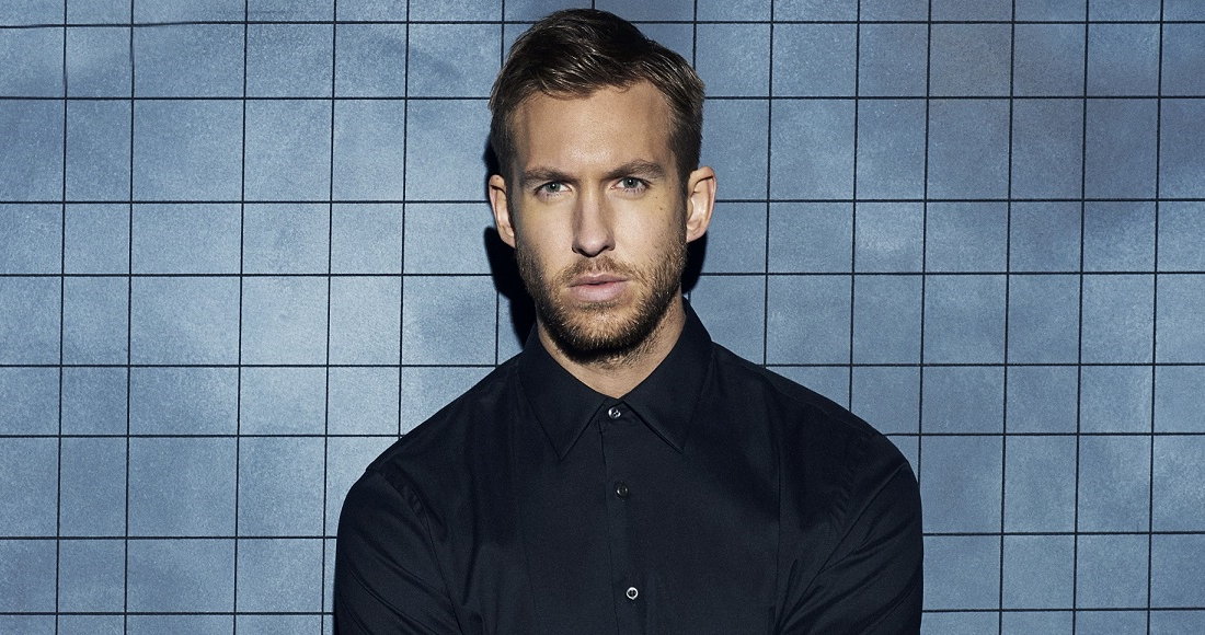 Calvin Harris' Official Top 20 biggest UK singles revealed