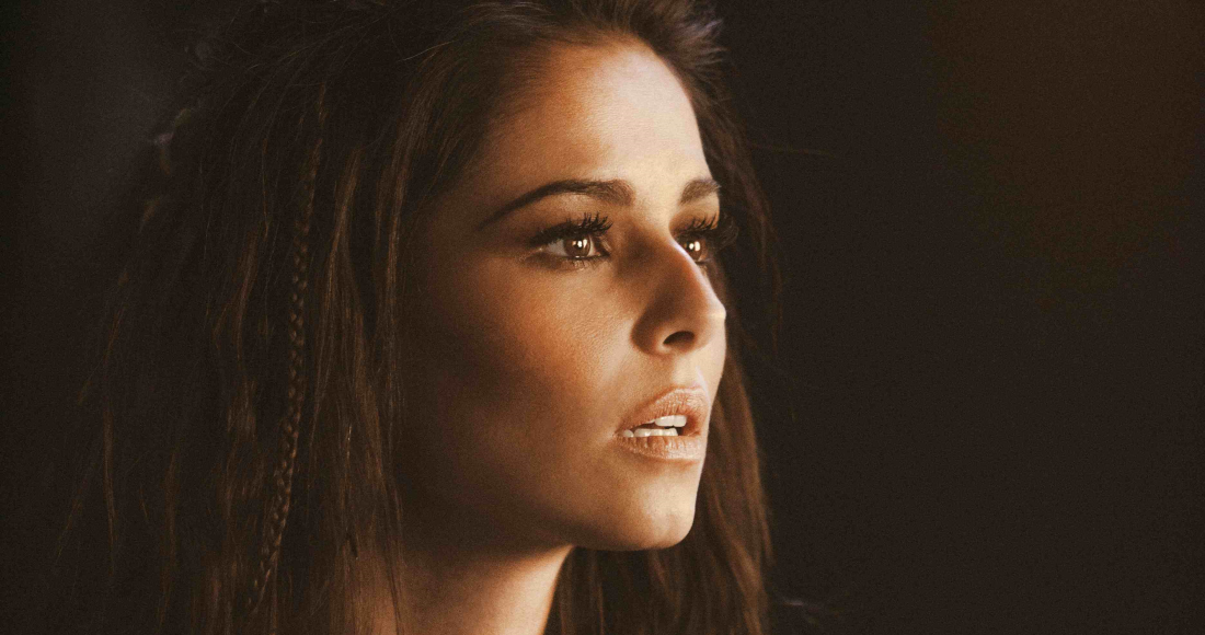 First look at Cheryl's Only Human video