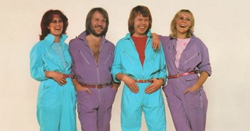 ABBA overtake The Beatles to score UK's second biggest selling album