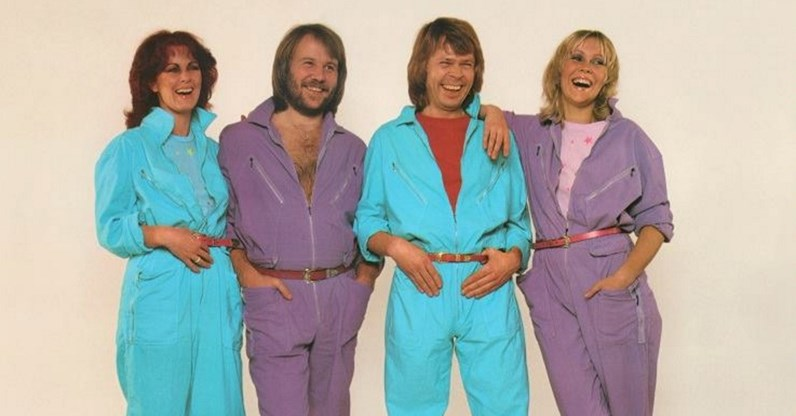 ABBA overtake The Beatles as Gold becomes the UK's second