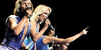 ABBA could be releasing an entire new album