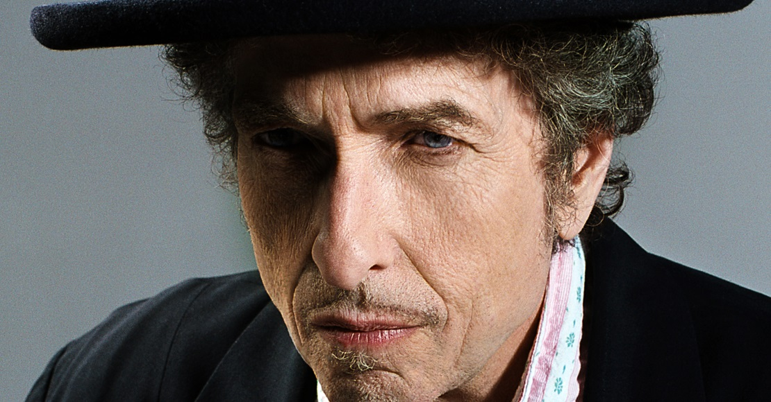 Happy Birthday Bob Dylan - look back at his UK chart history