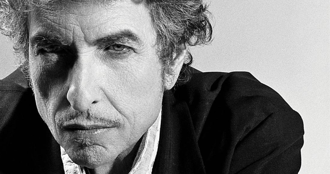 Bob Dylan scores eighth UK Number 1 album