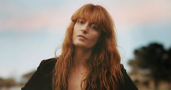 Florence + The Machine debuts new single Ship To Wreck