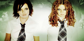 Official Charts Flashback 2003: t.A.T.u – All The Things She Said