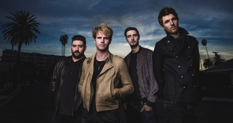 Kodaline hit songs and albums