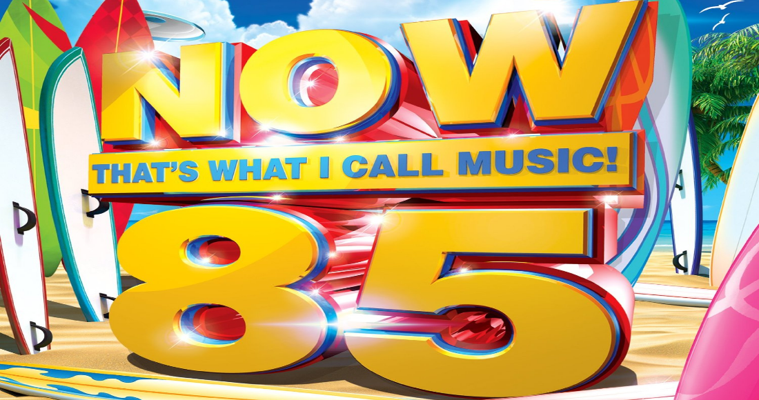 Now That's What I Call Music 85 tracklisting revealed!