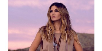 Delta Goodrem previews new single Only Human