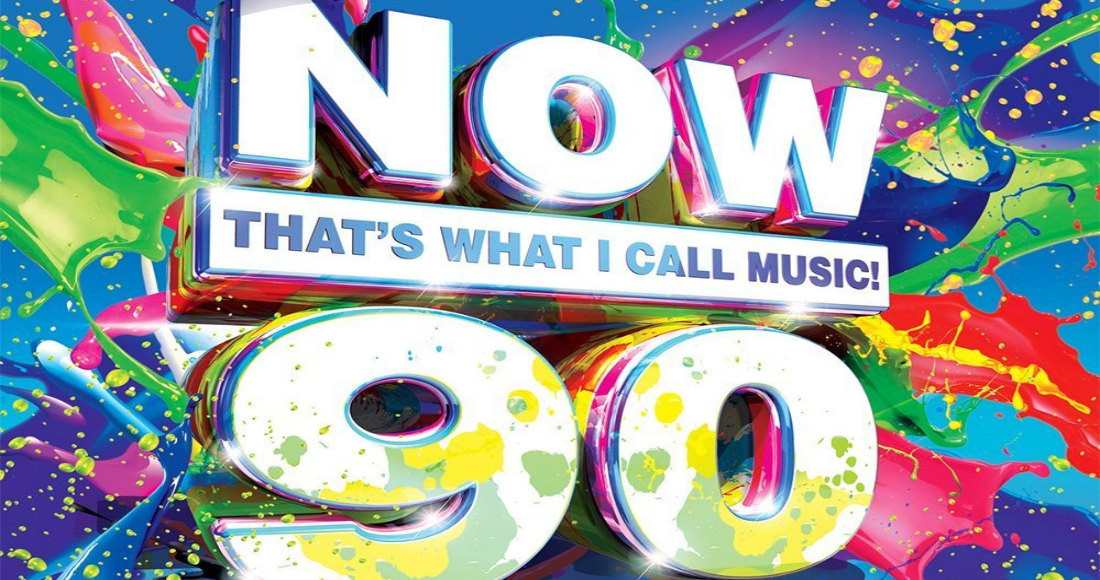 Now That's What I Call Music 90 tracklisting revealed!
